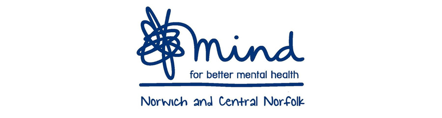 Norwich Mind Logo