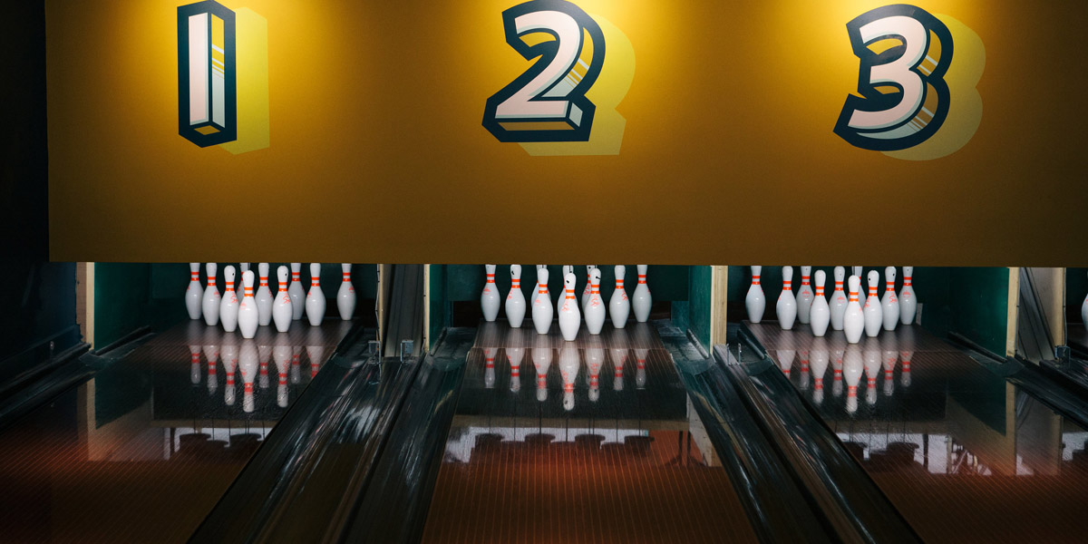 Client Story - Bowling House