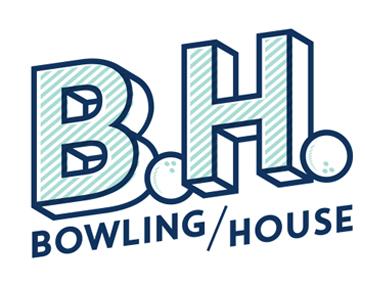 Bowling House Logo