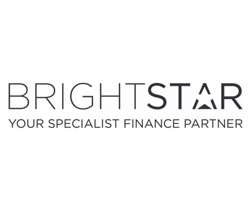 Brightstar Financial Logo