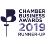 Chamber Business Awards Logo