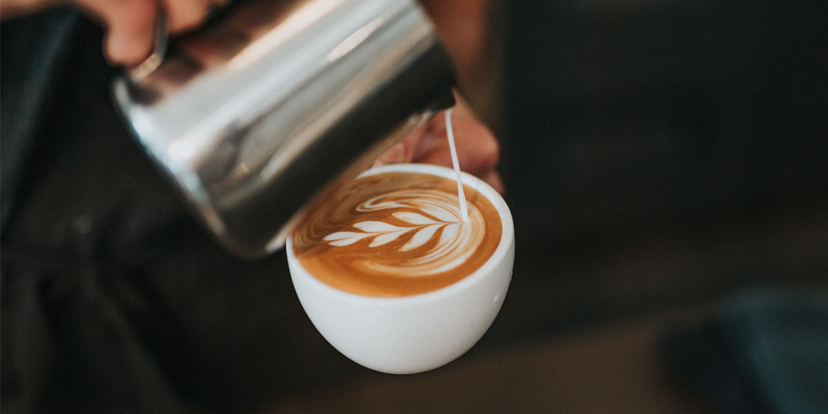 Client Story - Green Farm Coffee
